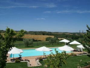 Ferienwohnung Borgo Rossini  Pino