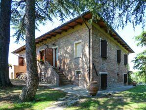 Ferienwohnung Borgo Rossini  Ulivo