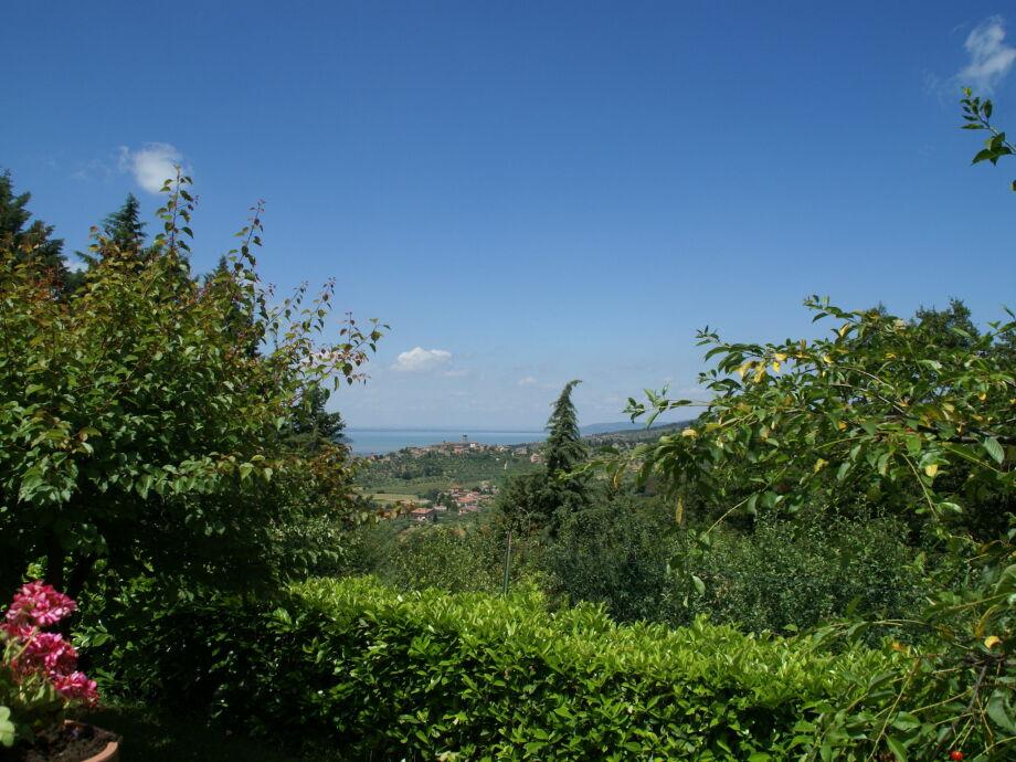 Außenaufnahme Casa Fiori