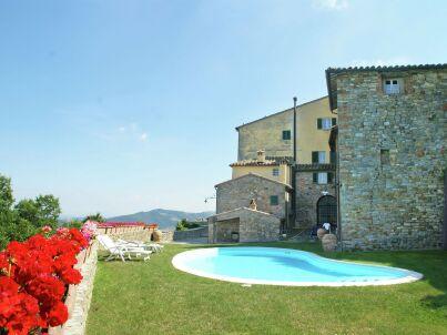 Borgo Montecolognola  Torchio