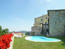 Ferienwohnung Borgo Montecolognola  Granaio