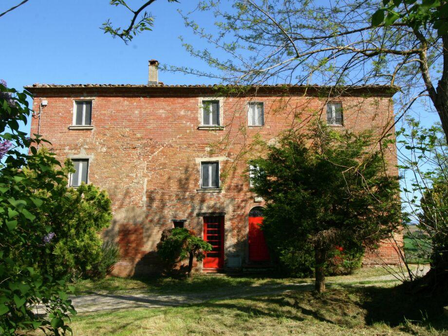 Außenaufnahme Cozzano