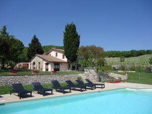 Ferienwohnung Casali di Preggio  Frantoio