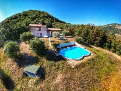 Villa Fata Morgana