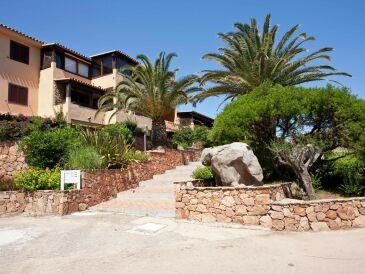 Ferienwohnung Marintrilo