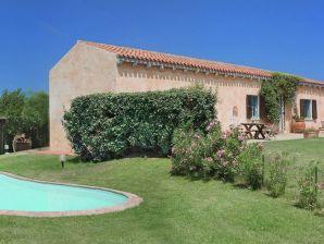 Villa Capo d'Orso