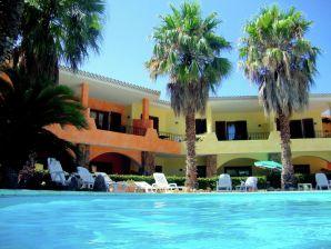 Ferienwohnung Appartamento Palau