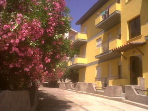 Ferienwohnung Girasole Bilo Santa Teresa Gallura