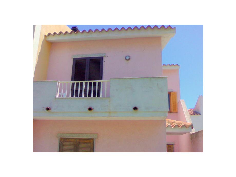 Außenaufnahme Girasole Due Santa teresa Gallura