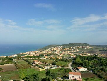 Ferienwohnung Villa La Rocca Bilo