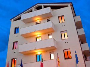 Ferienwohnung Residence Bilo