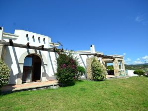 Ferienwohnung Vista Blu Resort 6 terra