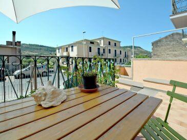 Ferienhaus Casa Santa Giusta