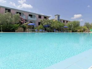 Ferienwohnung Appartamento Mediterraneo
