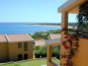 Ferienwohnung Porto Corallo Quadri