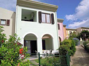 Ferienhaus Villetta Bianca