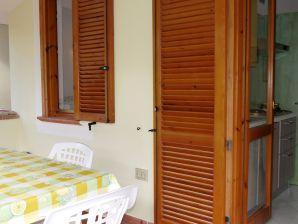 Ferienwohnung Appartamento Blue Sea 4