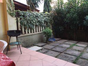 Ferienwohnung Appartamento Fenicottero