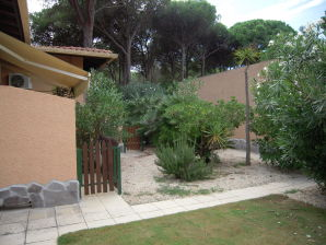 Ferienwohnung Appartamento a Santa Margherita di Pula 2