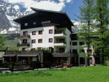 Ferienwohnung Residenza Cervinia 2P