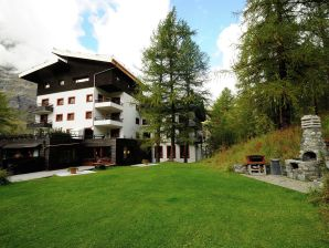 Ferienwohnung Residenza Cervinia PT 7 plus 1