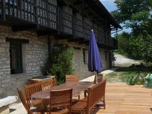 Landhaus Casa Bricchetto Grande