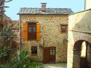 Cottage La Piccola Preziosa