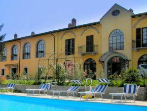 Landhaus Nizza Bilo Sedici Diciotto
