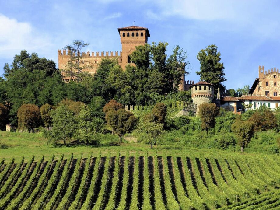 Außenaufnahme Monferrato