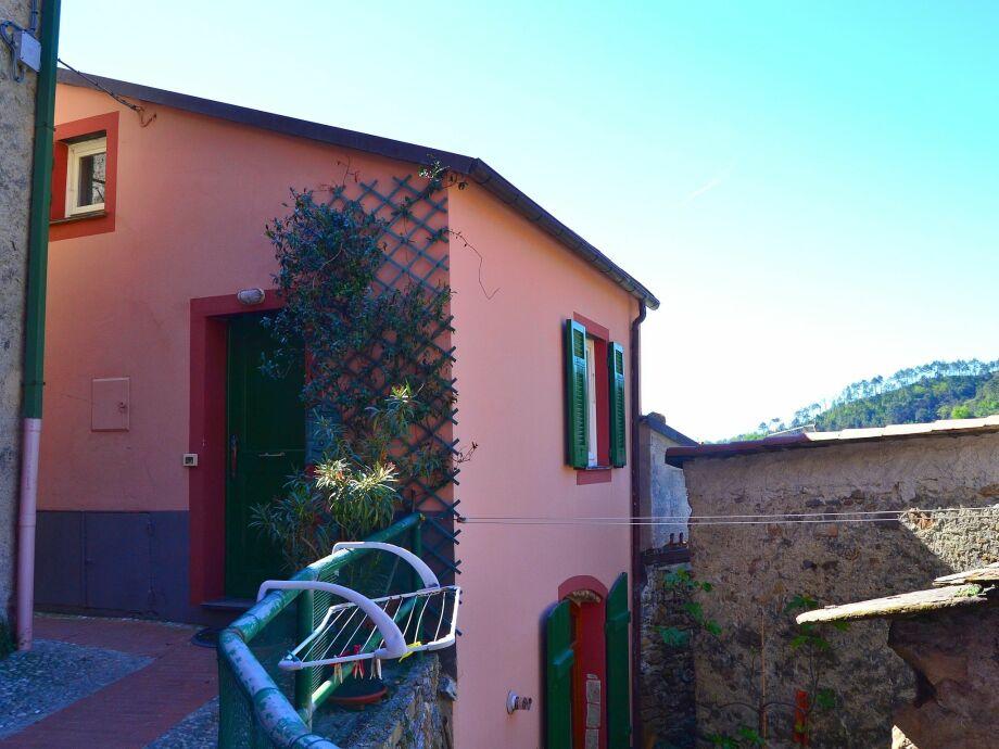 Außenaufnahme Raggio di Sole