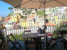 Ferienhaus Villino di Rio Maggiore