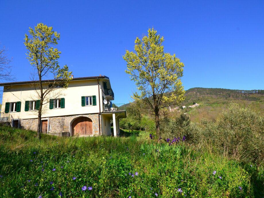 Außenaufnahme La Crocetta