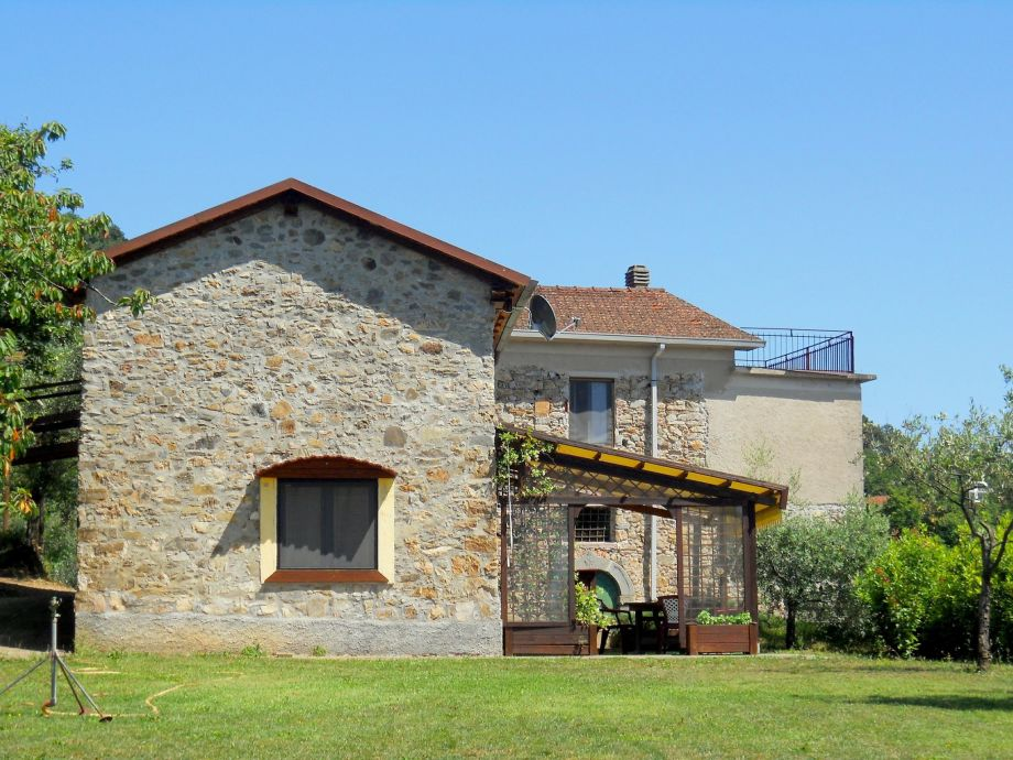 Außenaufnahme Montebello Nuovo