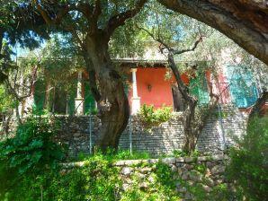 Ferienhaus Villa Shakti
