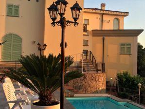 Villa Tonina