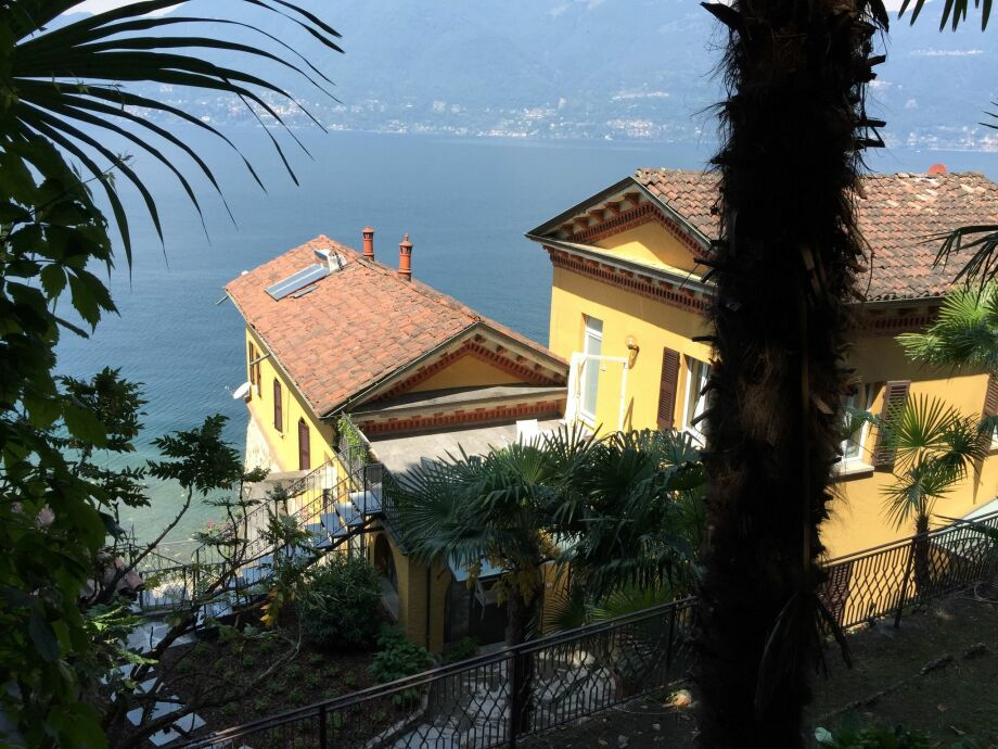 Außenaufnahme The beloved Villa - 2
