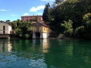 Ferienwohnung The beloved Villa - 3