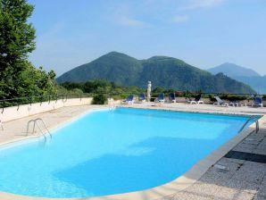 Ferienwohnung Residence Prestige A 52