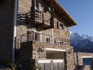 Villa Cacrusca Due