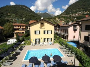 Ferienwohnung Family Domaso Apartments - Bilo standard