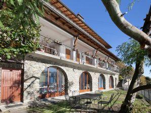 Ferienwohnung Casa Archi Cinque