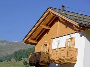 Ferienwohnung Casa Lilium pp