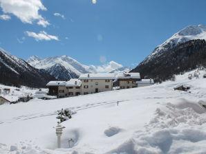 Ferienwohnung Mont