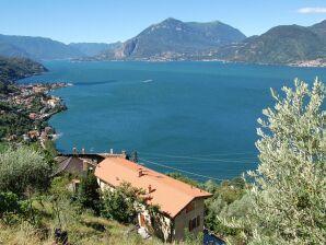 Ferienwohnung Bellano Settecentocinque