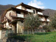 Ferienwohnung Palazzina Giardino
