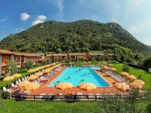 Ferienwohnung Residence a Vesio Tipo E