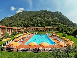 Ferienwohnung Residence a Vesio Tipo Bi