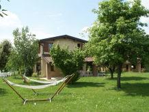 Ferienwohnung Borgo San Donino - Ginepro 2