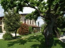 Ferienwohnung Borgo San Donino - Noce/Podere