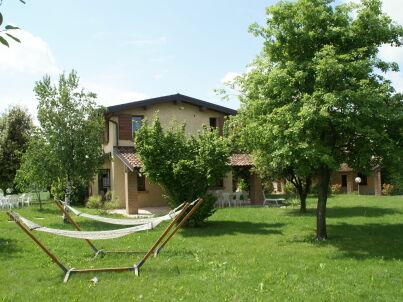 Borgo San Donino - Ginepro 4
